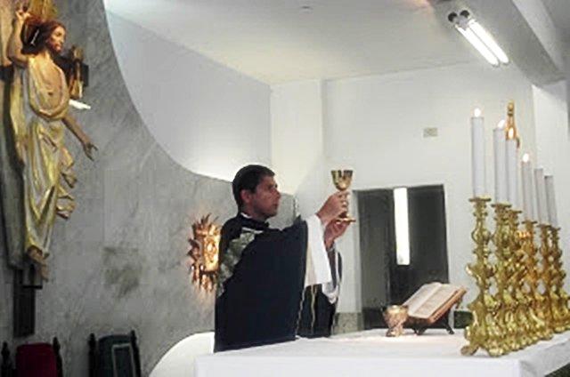 Desabafo de um Padre sobre missas: aos meus irmãos um apelo