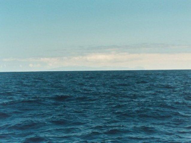 O Atlântico Treme: Novo Terremoto de 4.5 graus registrado no Oceano Atlântico
