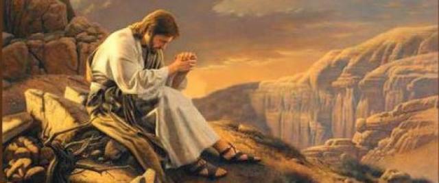 Resultado de imagem para imagem da tentação no deserto- site católico