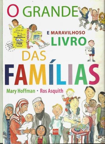 8bb54266957 Livro infantil de alfabetização apresenta família com pais gays como padrão