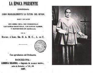 24.11.2013 - Por SANTO ANTÔNIO MARIA DE CLARET (1857)