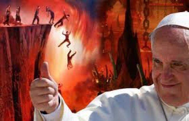 Inferno (19) - Pompa Magna