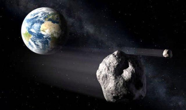 Asteróide escuro e maciço fará vôo próximo a Terra no dia 31 de maio