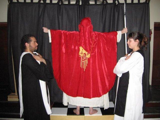 ordo templi orientis sex rituals in Santa Clara