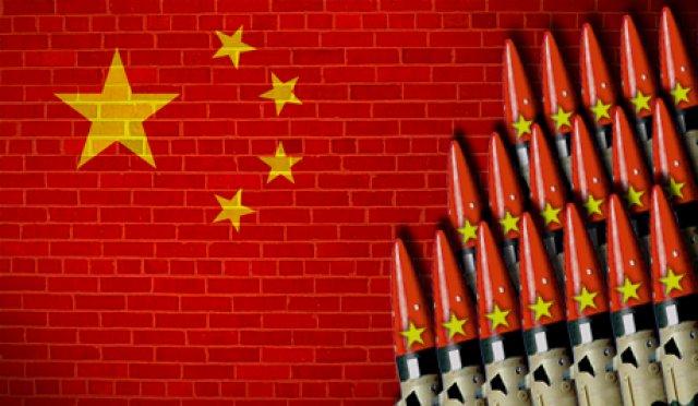 A Pergunta dos EUA: Como a China utilizará suas ogivas nucleares?