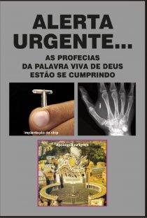 DVD Alerta Urgente -As Profecias estão se cumprindo